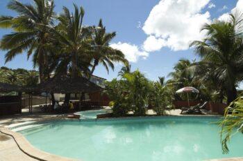 bords piscine hotel de la baie antsiranana diego suarez