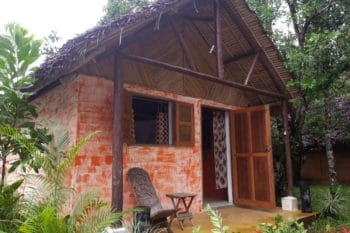 bungalow chez luigi manambato brickaville