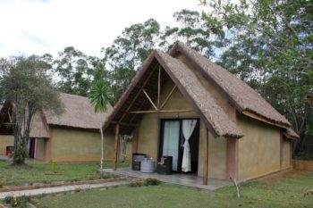 bungalow confort grace lodge andasibe