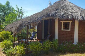 bungalow hotel lakana ramena antsiranana diego