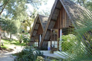 bungalow le nephentes tolanaro fort dauphin
