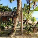 bungalow plage sambatra beach lodge sainte marie