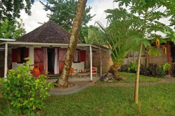 bungalow villas de vohilava sainte marie