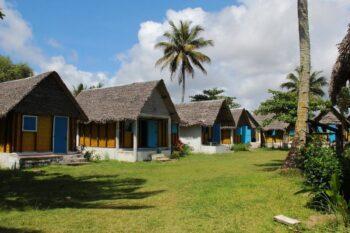 bungalows au gentil pecheur foulpointe tamatave