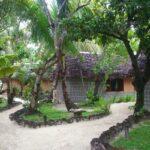 bungalows sambatra beach lodge sainte marie