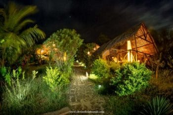 bungalows villa diego antsiranana diego-suarez