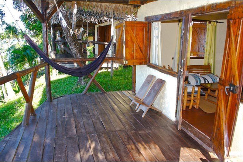 Bush House  à Akanin'ny Nofy - Madagascar