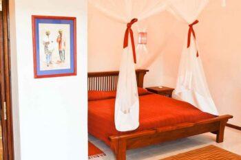 chambre confort hotel le dauphin tolanaro fort dauphin