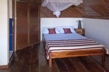 chambre double villa diego antsiranana diego-suarez