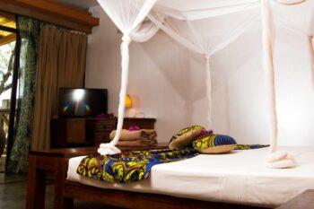 chambre intermediaire talinjoo hotel tolanaro fort dauphin