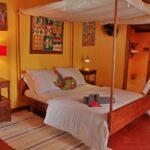 chambre maison villas de vohilava sainte marie
