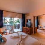 chambre royal beach hotel et spa nosy be