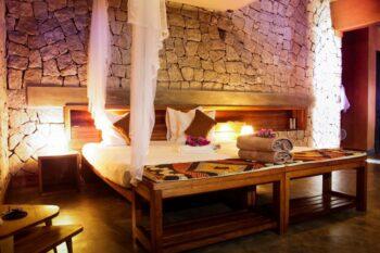 chambre talinjoo hotel tolanaro fort dauphin