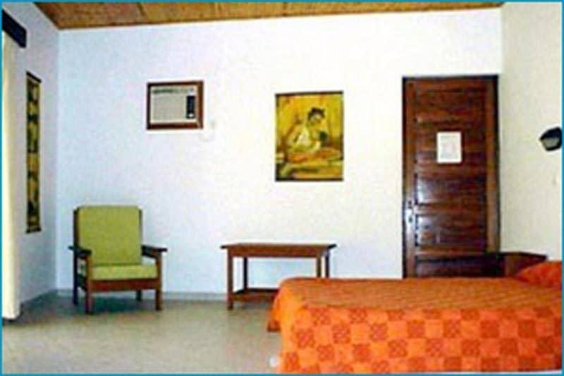 Hôtel Chez Alain à Tuléar - Madagascar