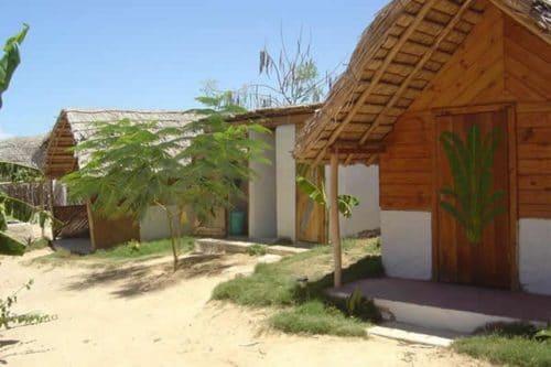 Hotel chez Freddy à Ifaty - Madagascar