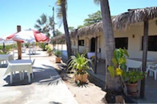 Chez Karon à Mahajunga - Madagascar