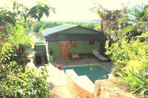 Chez nanou à Nosy Be - Madagascar