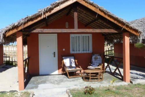 Chez Oli Hôtel à Tamatave - Madagascar