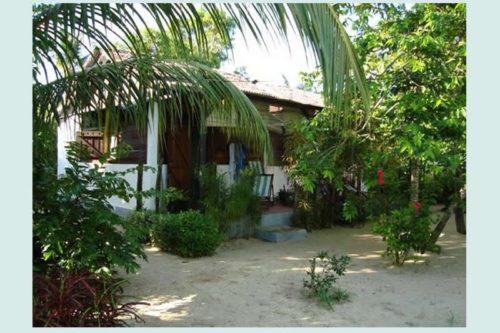 Chez Vivienne a Sainte-Marie - Madagascar