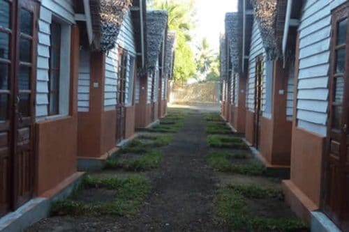 Chez zizou a Manakara - Madagascar
