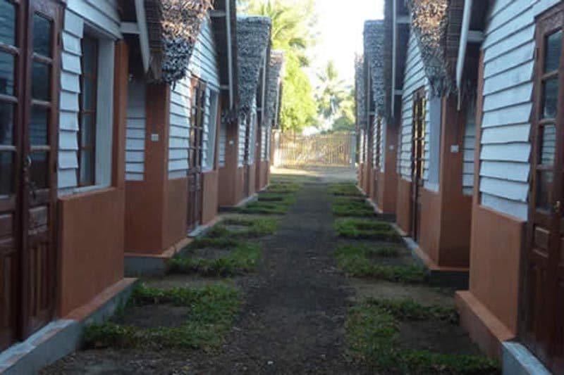 Chez zizou à Manakara - Madagascar