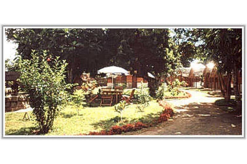 Hotel Concordia a Tamatave - Madagascar