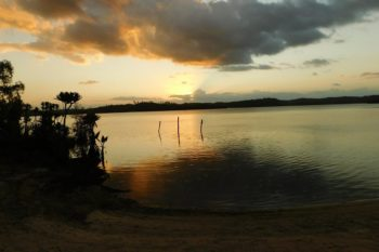 coucher soleil ony hotel pangalanes manambato