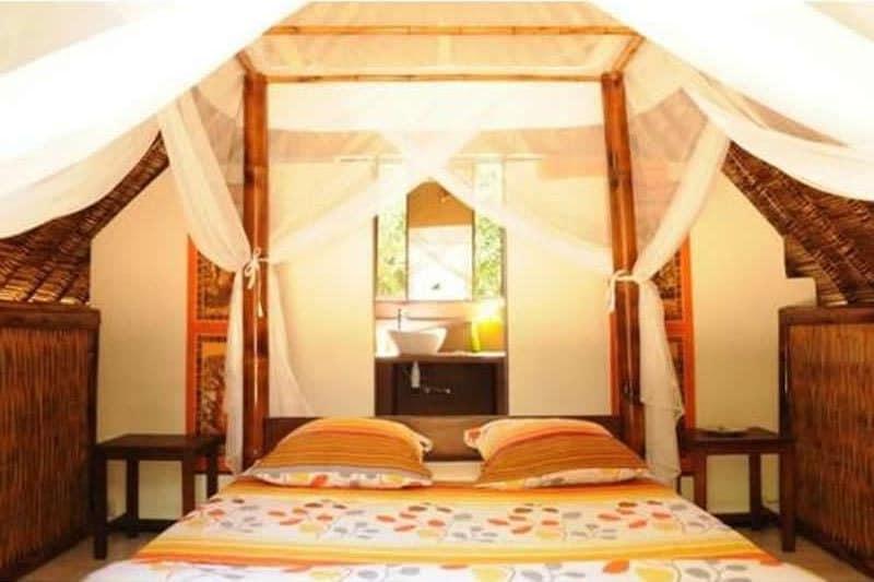 Darafify hotel in Tamatave - Madagascar