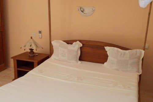 Hotel diana laidama in Ambiloe - Madagascar