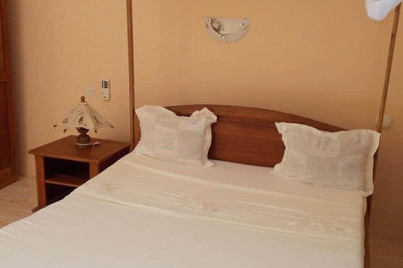 Hotel diana laidama à Ambiloe - Madagascar