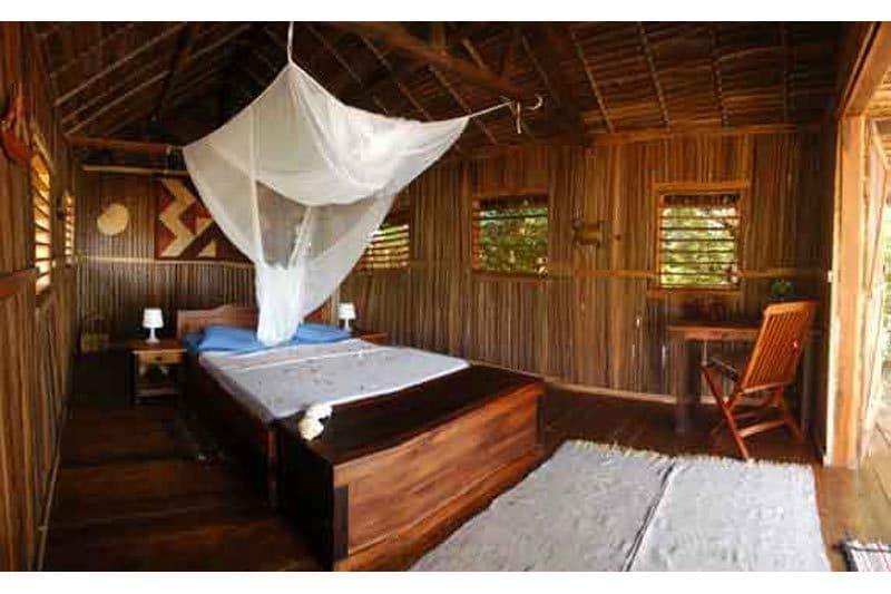 Hotel doany beach à Nosy Be - Madagascar
