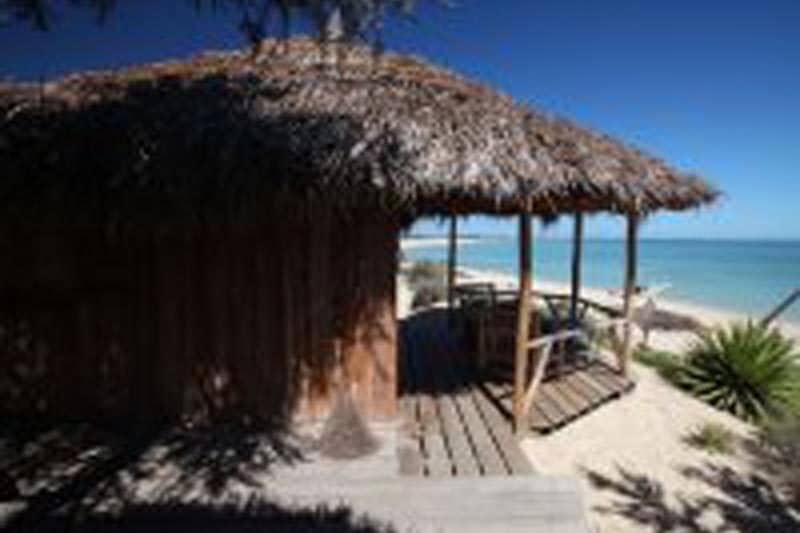 Eco Lodge Lalandaka à Anakao - Madagascar