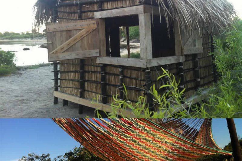 Ecovilla humatac à Baie de Baly - Madagascar