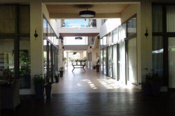 entree azura golf resort spa foulpointe tamatave