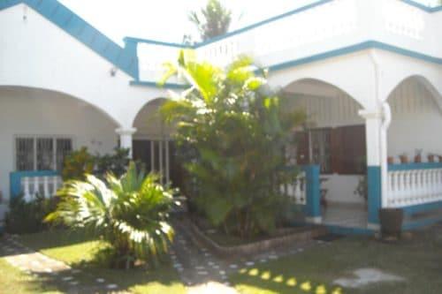 Evasion Hôtel à Tamatave - Madagascar