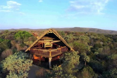 Famata Lodge in Tulear - Madagascar