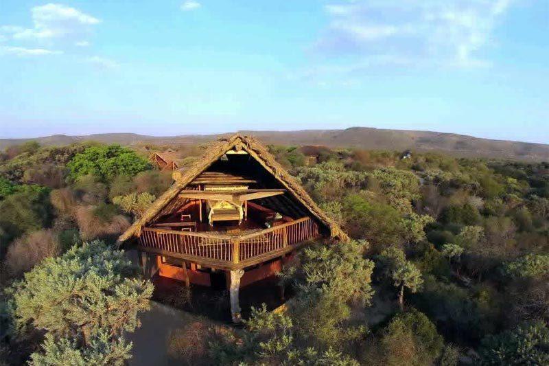 Famata Lodge à Tuléar - Madagascar