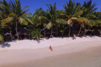 farniente sambatra beach lodge sainte marie