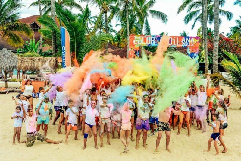 festival andilana beach resort nosy be