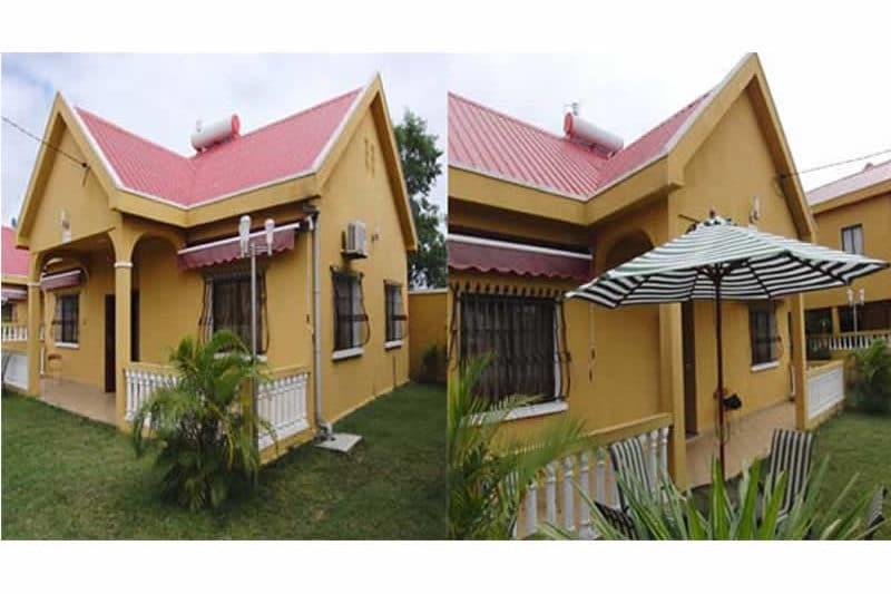 Gracia Hôtel à Tamatave - Madagascar