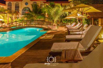 grand hotel colbert in Diego-suarez