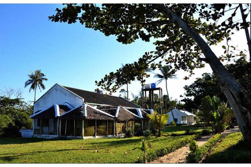 Green Club Ambila à Ambila Lemaitso - Madagascar