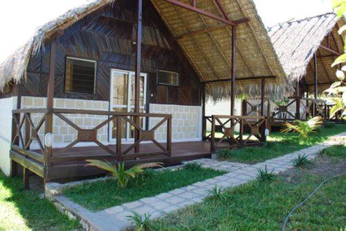 Green Club Amborovy w Mahajunga - Madagaskar