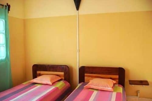 Hazavana hôtell à Moramanga - Madagascar