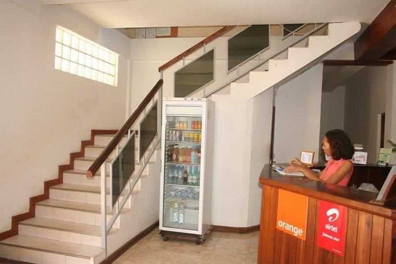 Hôtel 5/5  à Mahajunga - Madagascar