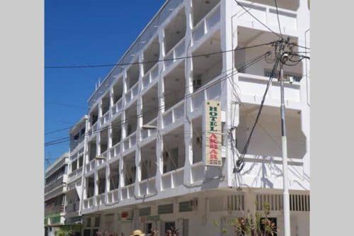 Hotel Akbar a Mahajunga - Madagascar
