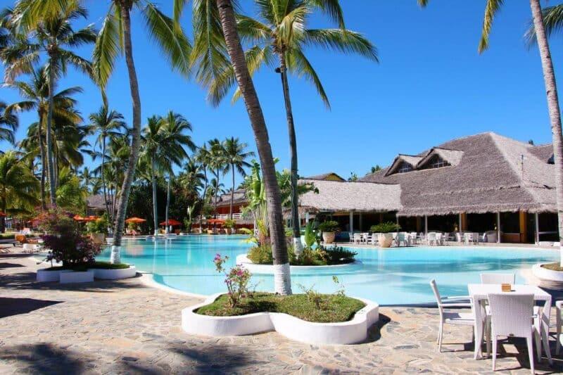 hotel andilana beach resort nosy be