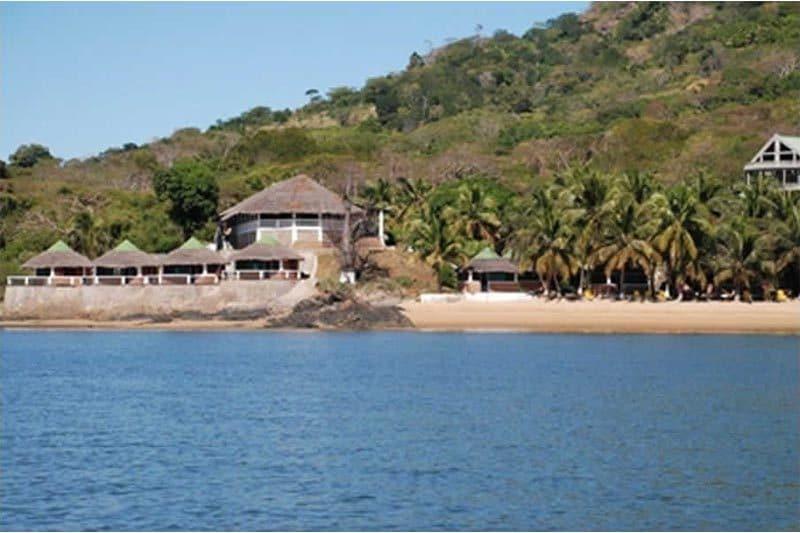 Hotel baobab à ankify - Madagascar