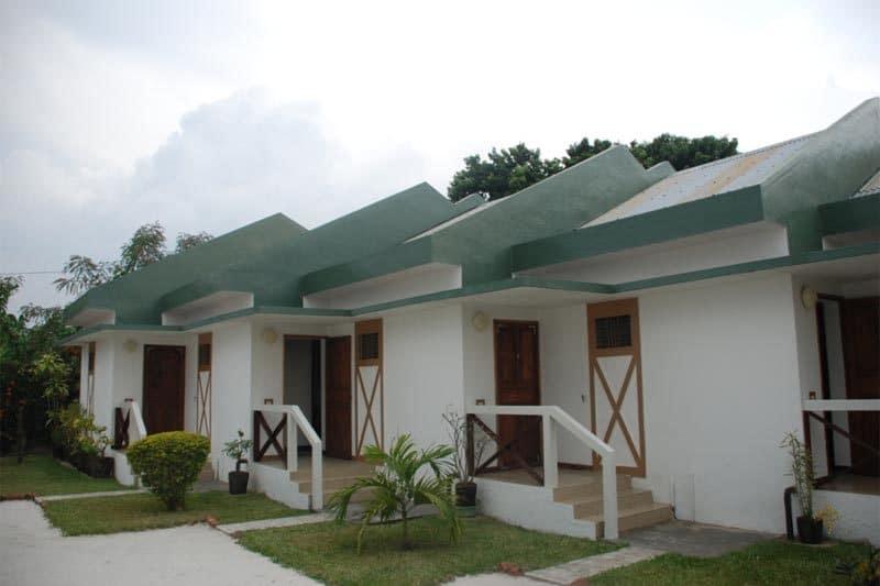 Hotel beanana à Madagascar