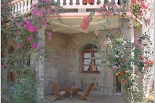 Hotel Berny in Ranohira - Madagascar